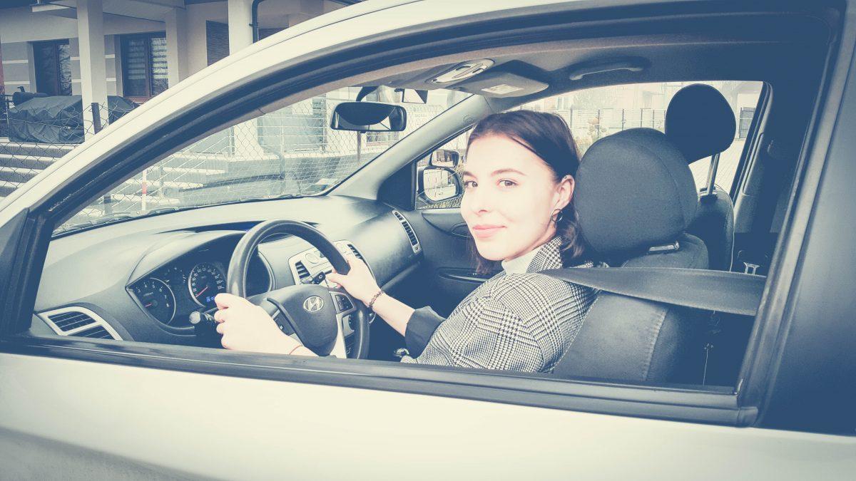 marek dworzecki instruktor jazdy radom